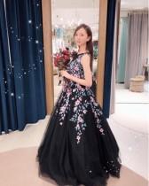 """【エンタがビタミン♪】HKT48森保まどか""""ゴージャス""""なドレス姿 モデルの夢もすぐに叶いそう"""