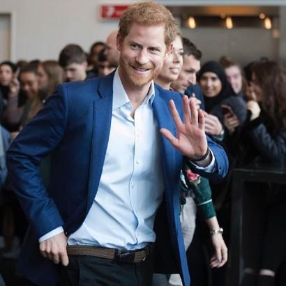 """【イタすぎるセレブ達】ウィリアム王子、弟ヘンリー王子のため""""独身最後のパーティ""""を計画中?"""