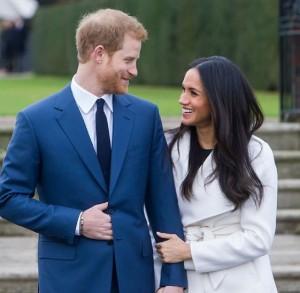 【イタすぎるセレブ達・Flash】ヘンリー王子&メーガン・マークル 挙式は来年5月19日に決定