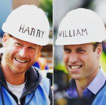 【イタすぎるセレブ達】ヘンリー王子、兄ウィリアム王子に新郎介添人役を依頼か?