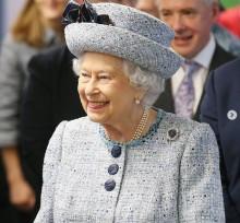 【イタすぎるセレブ達】ヘンリー王子の結婚を認めたエリザベス女王、挙式欠席の可能性も?