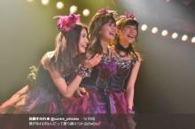 【エンタがビタミン♪】佐藤すみれ SKE48卒業公演を終えて「めげずに続ければ良いことある」
