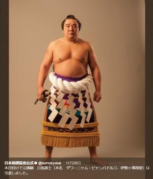 【エンタがビタミン♪】「相撲のニュースもういいわ、飽きたわ!」 ツイッターに溢れるイライラの声