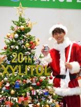 【エンタがビタミン♪】竹内涼真、今年のクリスマスは「生き抜くために仕事」