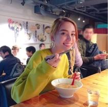 【エンタがビタミン♪】滝沢カレン×田中道子 話題のモデル2人が『スカッとジャパン』のミニドラマで対決