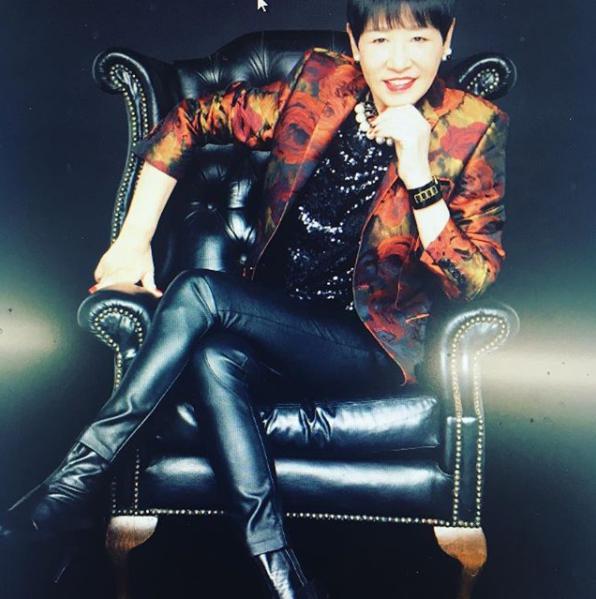 デビュー50周年となる和田アキ子(画像は『和田アキ子 2017年8月31日付Instagram「今日で、あなたが選ぶ和田アキ子ベストアルバムの投票が終了みたいです!」』のスクリーンショット)