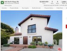 【イタすぎるセレブ達】どこか日本風!? リアーナ、LA高級住宅地の3億円豪邸を売却へ