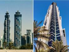 【ドバイ紀行その6】高さ世界一「JWマリオット・マーキス・ホテル・ドバイ」スイートルーム、美食、スパで超セレブステイ