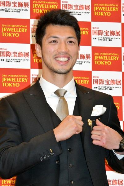 「(この受賞を)自分が一番なんでやねん」村田諒太