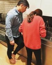 【エンタがビタミン♪】井上康生&東原亜希 結婚10周年を迎える2人に「大好き夫婦ナンバーワン」の声