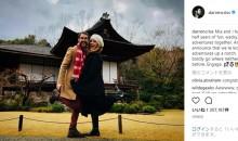 【イタすぎるセレブ達・番外編】『glee/グリー』ダレン・クリスが7年半交際の女性ミュージシャンと婚約 発表の地は日本か!?