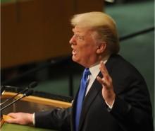 """【イタすぎるセレブ達】トランプ大統領のマクドナルド好き 理由のひとつは""""毒殺への不安""""か"""