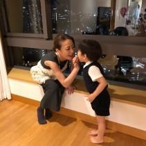 【エンタがビタミン♪】西川史子「あー産みたい」 友利新の息子と遊ぶうちに思いが募る