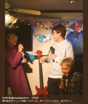 【エンタがビタミン♪】ヒロシ、誕生日イベントで見せた「最高にいい顔」