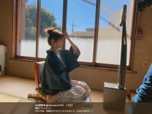 """【エンタがビタミン♪】AKB48入山杏奈 """"浴衣&水着""""姿で魅了「ストーリーがやばい」"""