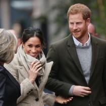 【イタすぎるセレブ達】メーガン・マークルさん、SNSを削除 英王室公式アカウントに度々登場し注目の的に