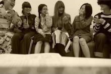 """【エンタがビタミン♪】『海月姫』""""ジジ""""役の木南晴夏 原作が大好きで「最初はすごく怖かった」"""