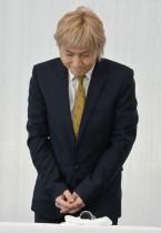 【エンタがビタミン♪・番外編】小室哲哉氏、引退