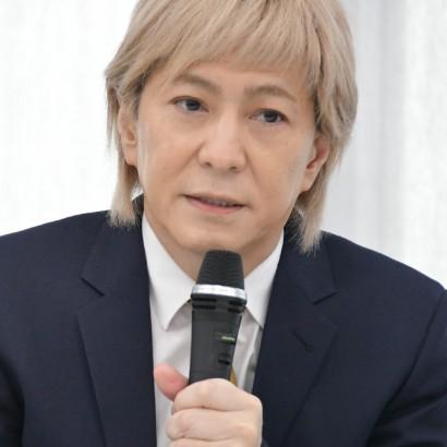 【エンタがビタミン♪】KEIKOの現状を明かす小室哲哉に木村太郎「許せない」 安藤優子は「大人になれない男の子みたい」
