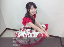 """【エンタがビタミン♪】AKB48""""まちゃりん"""" 新シングル初選抜入りに「悔いのないように全力で頑張ります」"""