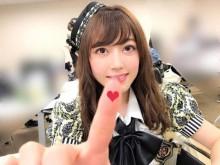 【エンタがビタミン♪】元NMB48松村芽久未、舞台『華枕 ~願い巡りて~』に出演決定「世界観を大切に作り上げていきたい」
