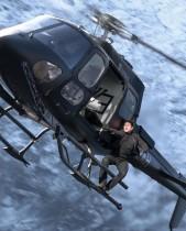 【イタすぎるセレブ達】トム・クルーズ、新作撮影での怪我を回顧 自ら「骨が折れた。病院に連れて行って」