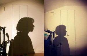 【エンタがビタミン♪】中尾明慶、息子は妻・仲里依紗似か 「影だけでそっくり」の声