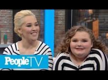 【イタすぎるセレブ達】『ハニーブーブー』の巨体ママ・ジューンが痩せてキレイに<動画あり>