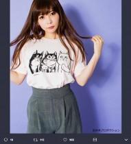 【エンタがビタミン♪】中川翔子 『ゲゲゲの鬼太郎』新作アニメに「8頭身猫娘、どんなふうになるのか楽しみ」