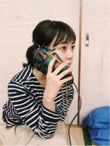 """【エンタがビタミン♪】高畑充希""""カメムシなう。""""投稿に片桐仁「この写真撮ったの俺よ」"""