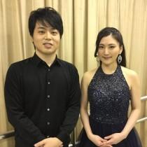 """【エンタがビタミン♪】嵐 """"天才ソプラノ歌手""""田中彩子が『Still...』を選んだ理由にドキドキ"""