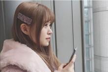 【エンタがビタミン♪・番外編】HKT48冨吉明日香、父親が他界「少しは自慢の娘になれていたのかな?」
