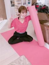 【エンタがビタミン♪】辻希美、30歳になって「肉付きが変わった」と実感 自宅トレーニングを開始