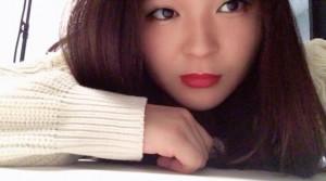 """ゆにばーす・はらの""""整形級メイク""""(画像は『ゆにばーす はら 2018年1月23日付Instagram「Can Camデビュー1月23日(火)」』のスクリーンショット)"""