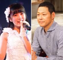 """【エンタがビタミン♪】東野幸治、HKT48矢吹奈子への""""口パク""""発言をお詫び「決めつけて、すいませんでした」"""