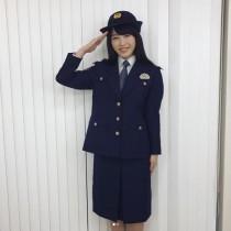 """【エンタがビタミン♪】AKB48横山由依""""110番の日""""歌とダンスを披露 警視庁のイメージキャラクターに"""
