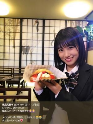 【エンタがビタミン♪】HKT48朝長美桜、KinKi Kidsのアドバイスで「博多弁講座」<動画あり>