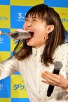 【エンタがビタミン♪】村上佳菜子「お腹下してもカキ氷」 年間300キロの氷がお腹に!<動画あり>