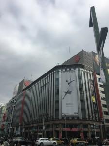 ブランドには歴史と哲学がある Photo by 樋口玲子