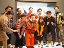 """【エンタがビタミン♪】川栄李奈、""""格好いい""""のは「顔だと矢作兼さん」"""
