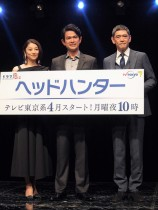 【エンタがビタミン♪】小池栄子、杉本哲太の野望に驚く「プロデューサーになって…」