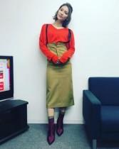 【エンタがビタミン♪】秋元才加、スペシャルドラマ『黒井戸殺し』に出演 予告映像に「メイド服姿かわいいー」
