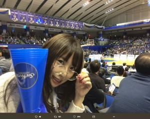 【エンタがビタミン♪】SKE48高柳明音 『あひるの空』アニメ化に感激「震える胸が苦しい」