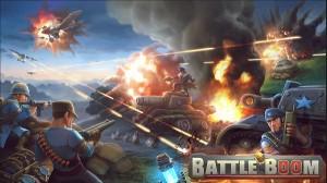 """勝利のカギは""""戦略""""にあり 新作オンライン対戦型ゲーム「バトル・ブーム」事前登録受付中"""