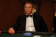 【イタすぎるセレブ達】『007』ダニエル・クレイグの女優妻「ボンド役は女性じゃダメ」