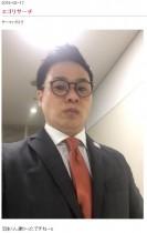 【エンタがビタミン♪】清水宏保氏、スピードスケート解説が好評も「メガネが違和感、似合わない」の声