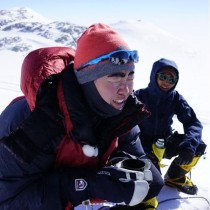 """【エンタがビタミン♪】イモトアヤコ、南極最高峰""""ヴィンソン・マシフ""""登頂に見るバラエティならではの感動"""