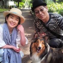 【エンタがビタミン♪・番外編】大杉漣さんの訃報に夫婦役を演じた岸本加世子「心の整理がつかない」