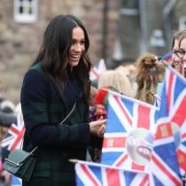 【イタすぎるセレブ達】メーガンさんなら「ダイアナ妃のようになれる」 英国民が期待する理由