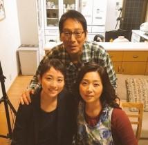 【エンタがビタミン♪】木村文乃、大杉漣さんと共演した思い出「お父さんがいたらこんな感じだったのかな」